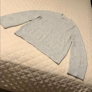 Loft Sweater With Bell Sleeves